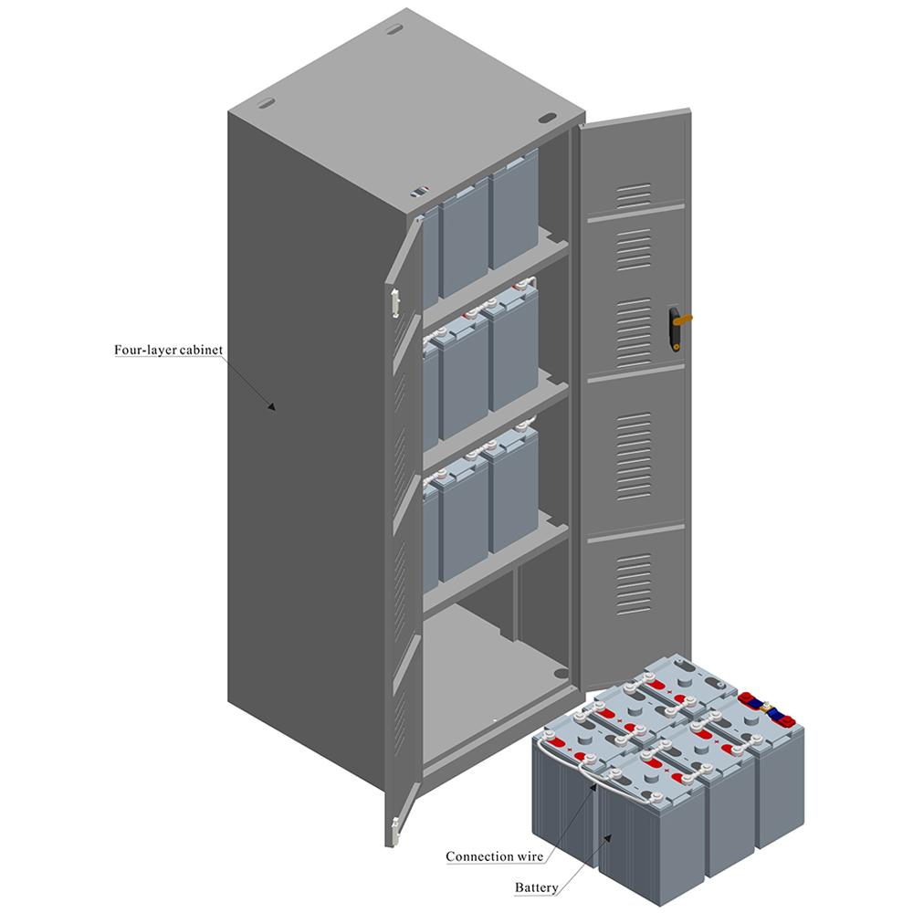 2V vertical four-layer cabinet Manufacturers, 2V vertical four-layer cabinet Factory, Supply 2V vertical four-layer cabinet