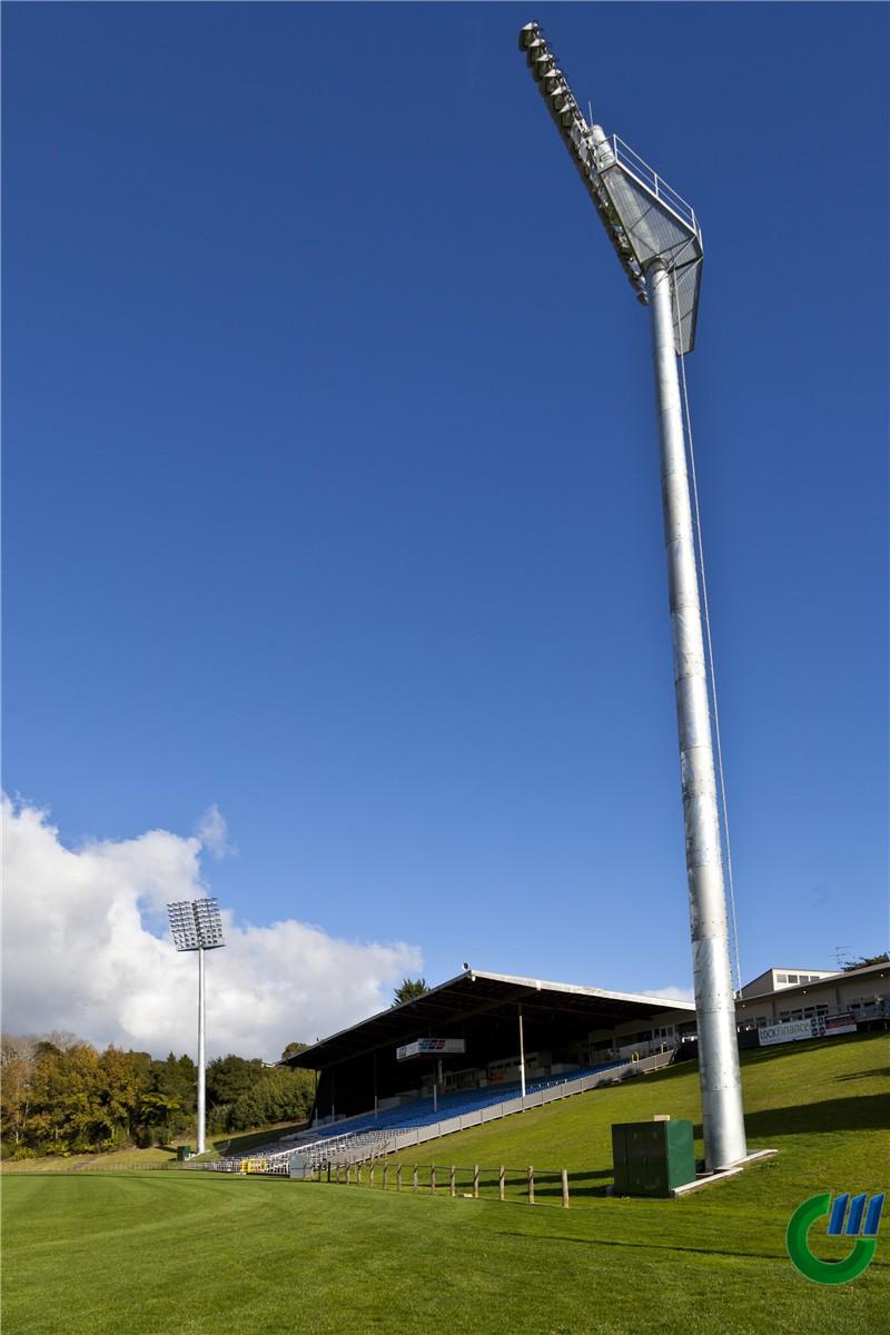 Stadium Poles Manufacturers, Stadium Poles Factory, Supply Stadium Poles