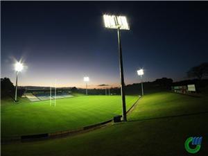 Stadium Poles