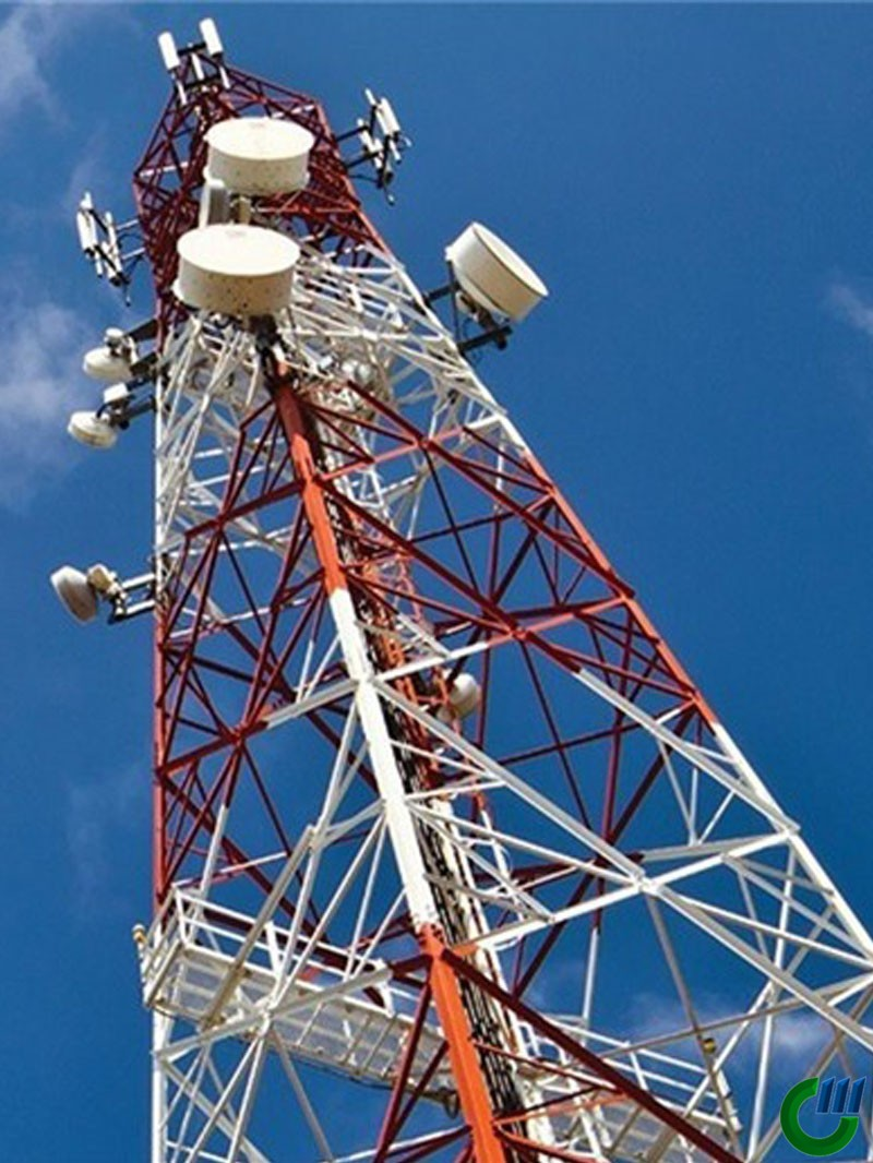 Telecom Tower Manufacturers, Telecom Tower Factory, Supply Telecom Tower