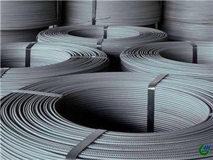 Bare rotunde din oțel zincat