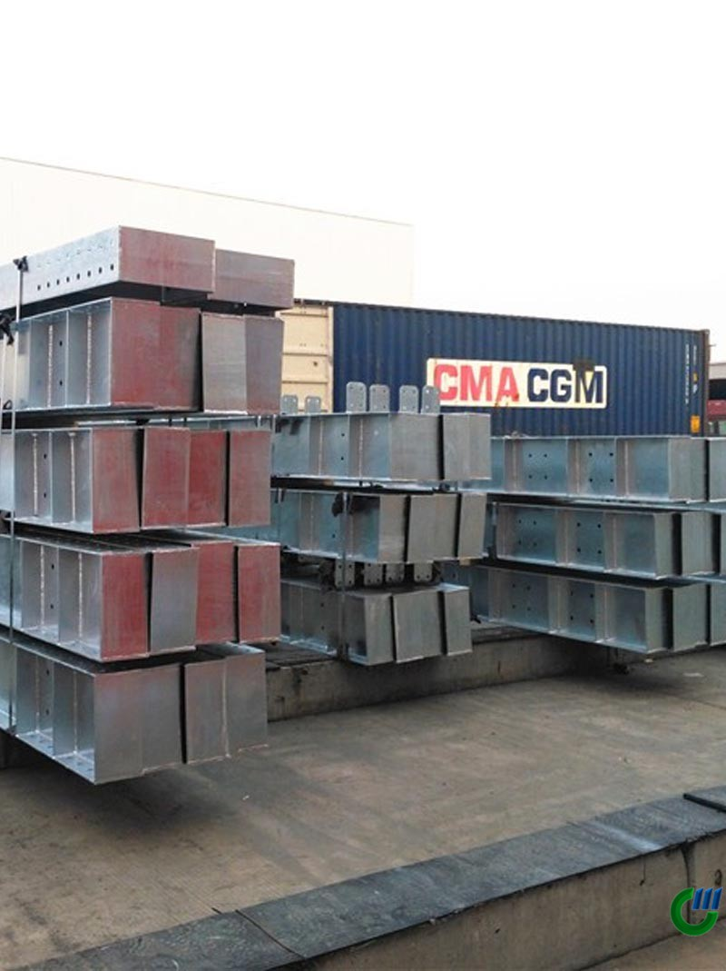 Steel Structure Manufacturers, Steel Structure Factory, Supply Steel Structure