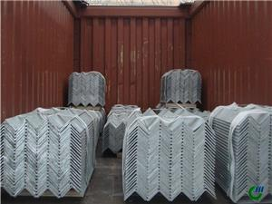 Galvanized Steel Lintels