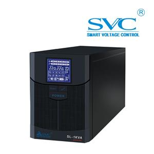 Line-Interactive Pure Sine Wave 600VA UPS