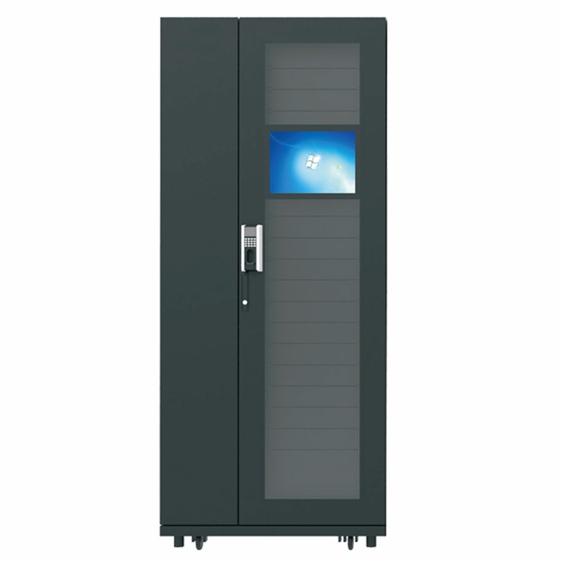 Modular Data Center UPS Power Management