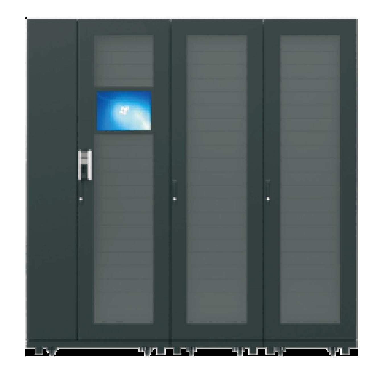 Energy Modular Data center