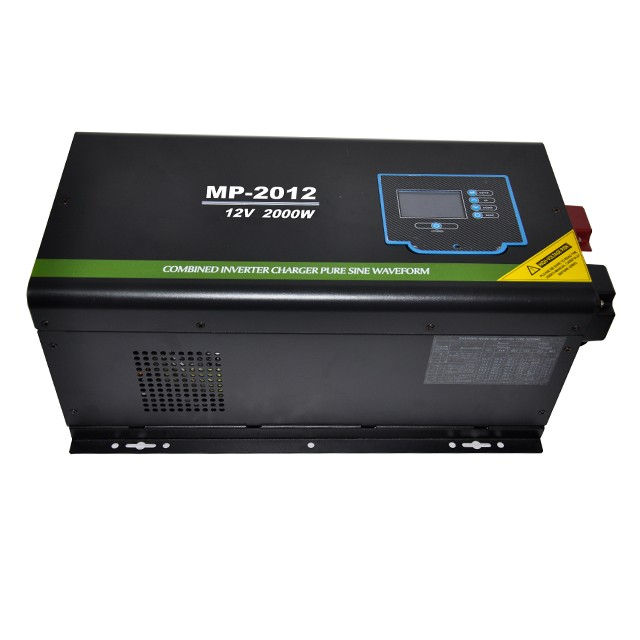 DC To AC Off Grid Pure Sine Wave Inverter