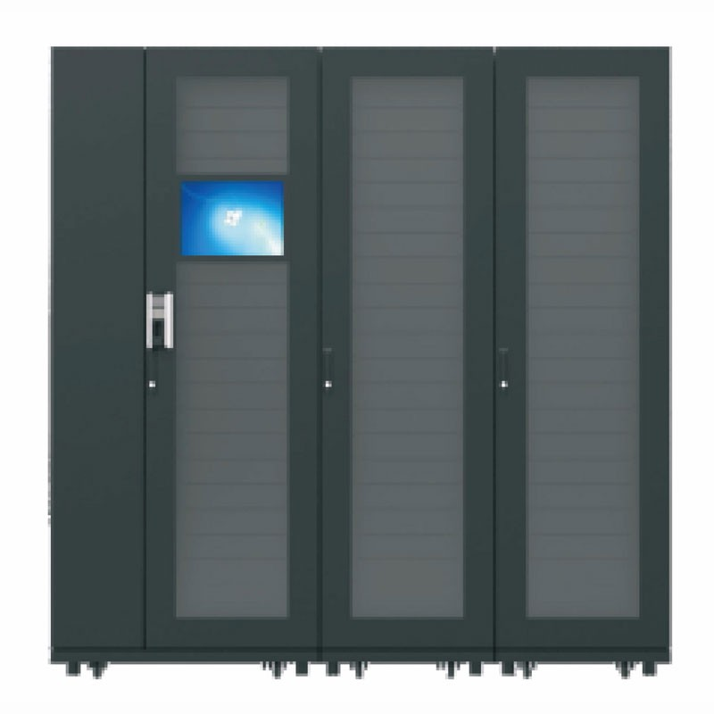 Energy Data Center Alles in einem Modul