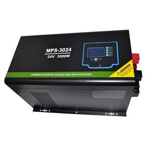 Reiner Sinus Mppt Solar Lader Hybrid Wechselrichter