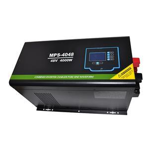 Inverter ad accumulo di energia solare da 4KW ad alta efficienza