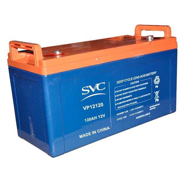 120Ah Sealed Deep Cycle Lead Acid Battery Manufacturers, 120Ah Sealed Deep Cycle Lead Acid Battery Factory, Supply 120Ah Sealed Deep Cycle Lead Acid Battery