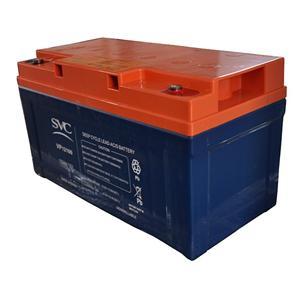 120Ah Sealed Deep Cycle Lead Acid Battery