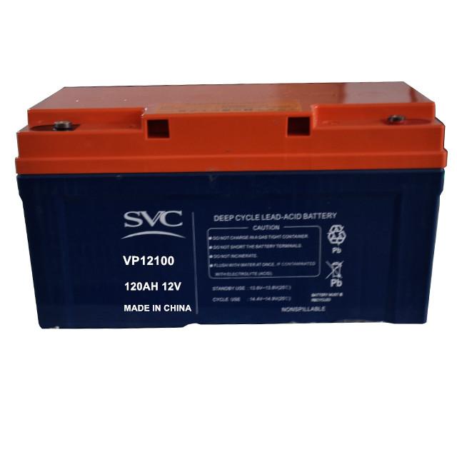 120ah deep cycle battery