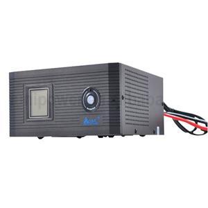 Netzunabhängiger Wechselrichter DC / AC mit Solarstromanlage