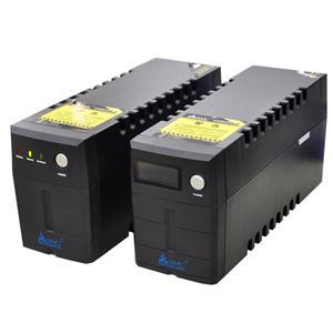 Il backup del computer aumenta l'inverter