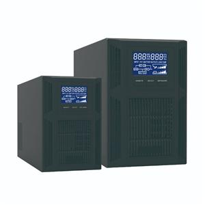 Single Phase Online Ups 3kva