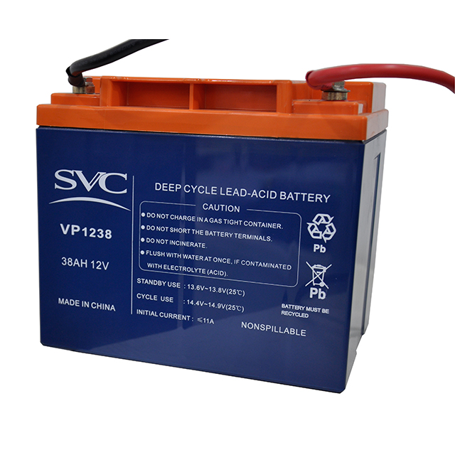 gel cell deep cycle battery