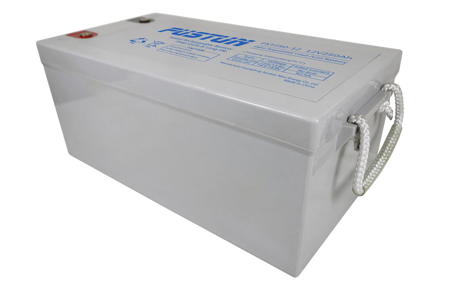 agm deep cycle battery