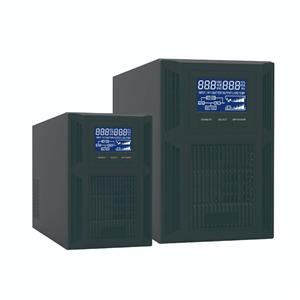 True Double Conversion Online UPS 5kva