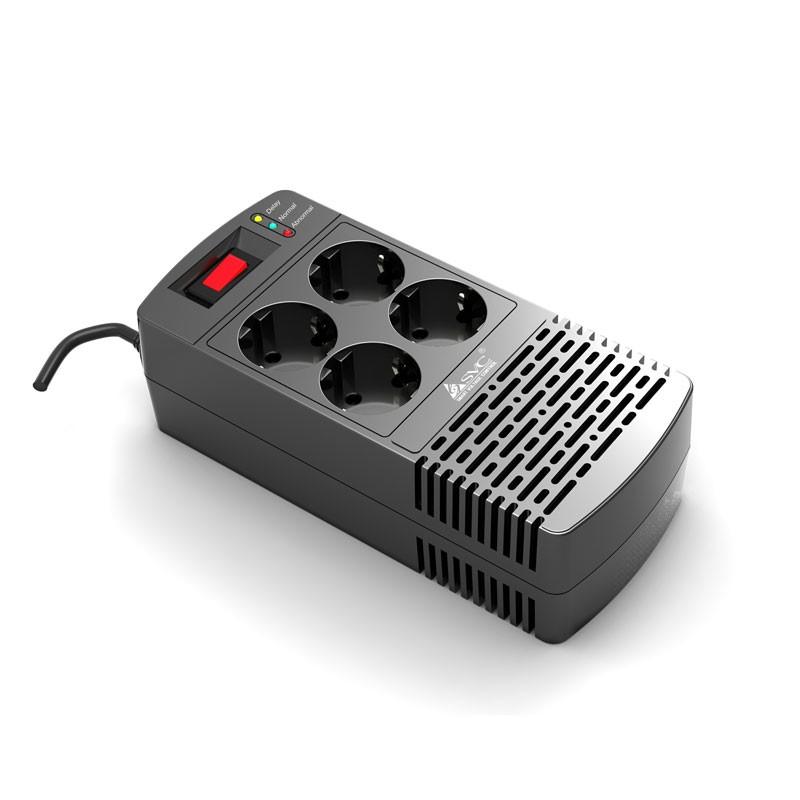 Stabilisateur de tension AVR
