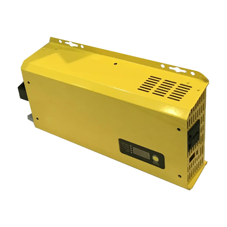 12V DC to ac vehicle power inverter