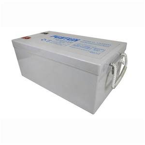 Energy Storage 250Ah Deep Cycle Lead-acid Battery