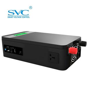 Home Use Car Plug Power Inverter 1200W
