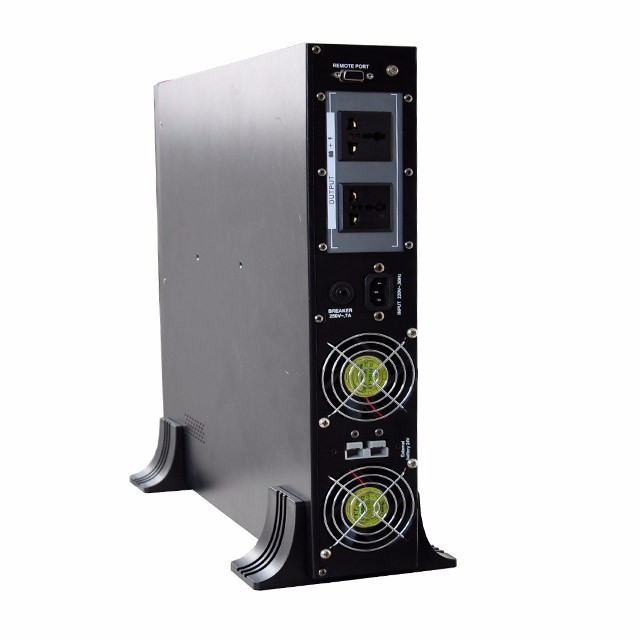 Rack Mount Pure Sine Wave Line Interactive UPS Manufacturers, Rack Mount Pure Sine Wave Line Interactive UPS Factory, Supply Rack Mount Pure Sine Wave Line Interactive UPS