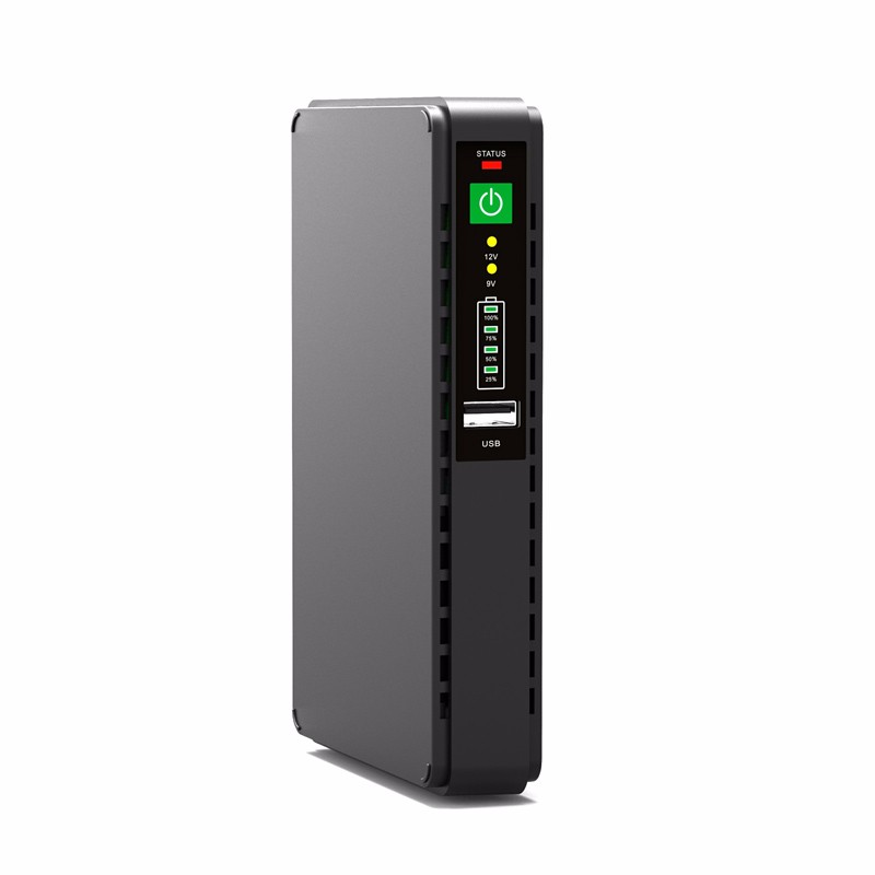 Mini Dc Ups 12v 18w With POE And USB Manufacturers, Mini Dc Ups 12v 18w With POE And USB Factory, Supply Mini Dc Ups 12v 18w With POE And USB