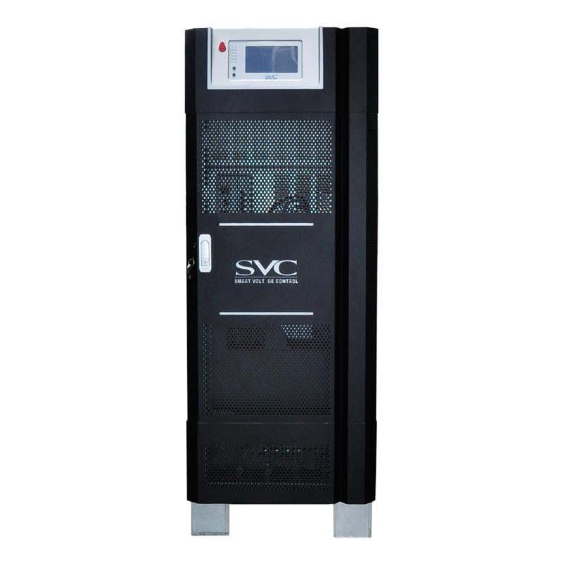 380v 3 Phase Industrial Online UPS
