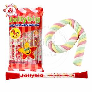 20g jollybig long twist marshmallow