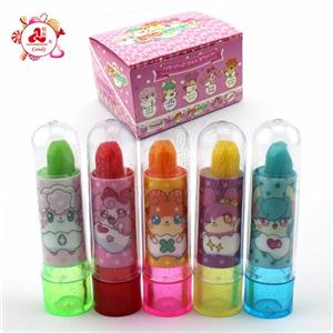 5g Lipstick Lollipop Candy Hot Sale Korea