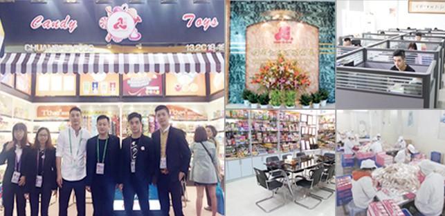 Guangdong Chuanghui Foodstuffs Co., Ltd