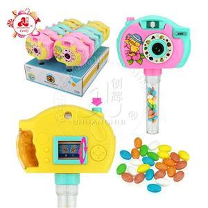 Новые детские каменные ножницы ткань mora games big camera toy candy