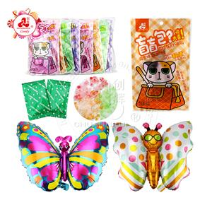 Surprise Bag Big Balloon with popping candy blind bag toy candy