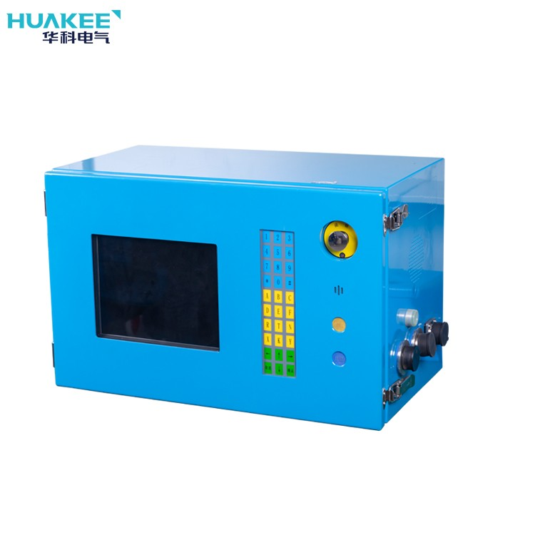 KTC158.1 intrinsic safety programmable explosion proof control box