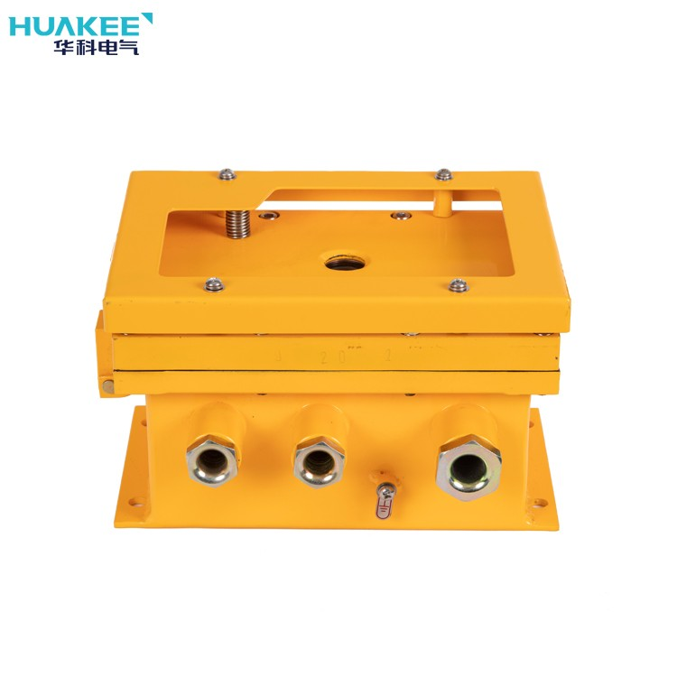 KDW127 / 24B Mine-used Flame-proof And Intrinsic Safety DC Stabilized Power Supply