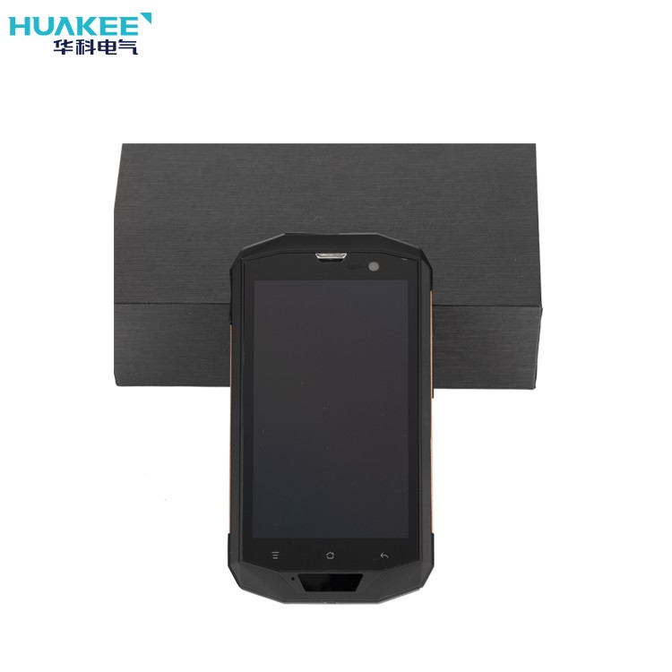 KT267-S1 Mine-used Intrinsic Safety Explosion Proof Mobile Phone