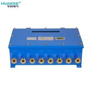 Mine Intrinsic Safety Switch