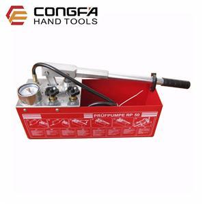 Outil de test de pression hydraulique 0-50bar 12L