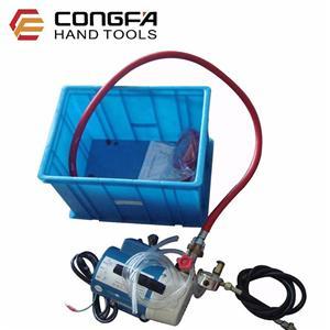 210 110V Pompe de test de pression électrique