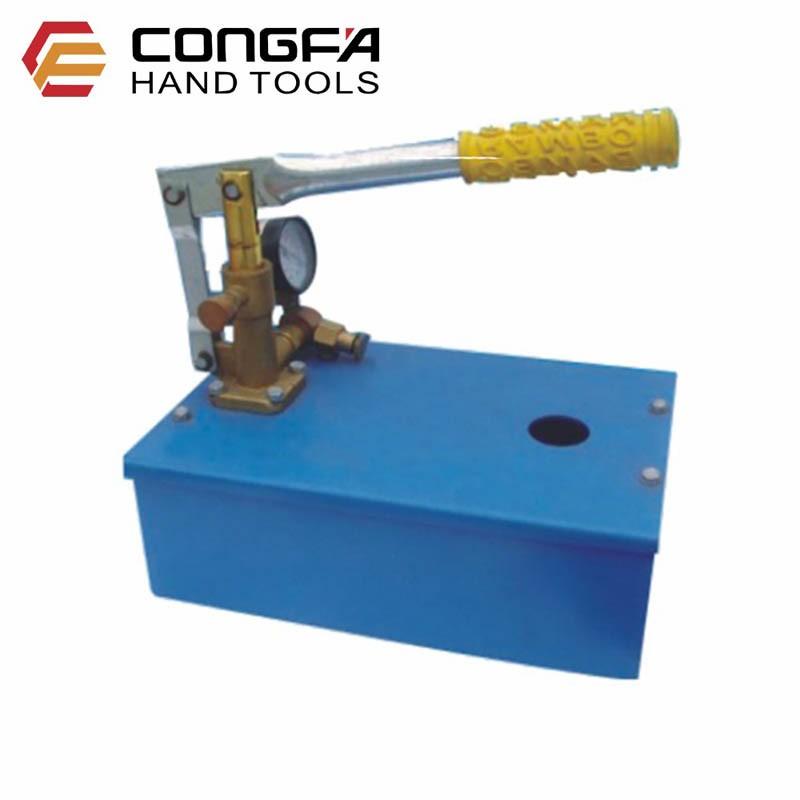 0-160bar 5L Water Pressure Test Machine