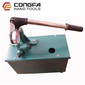 Pompe à pression manuelle manuelle 0-40bar 10L