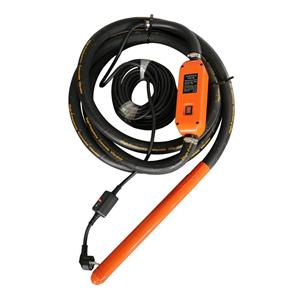 32mm Head Diameter High-frequency Concrete Vibrator