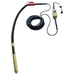 Équipement concret à haute fréquence de vibrateur pour aérer la brique