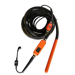Portable Low Noise High Frequency Concrete Vibrator