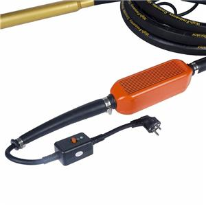 12000rpm High-frequency Concrete Vibrator