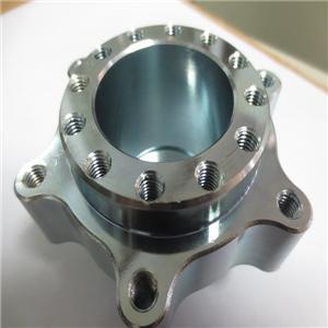 Steel And Aluminum Forgings