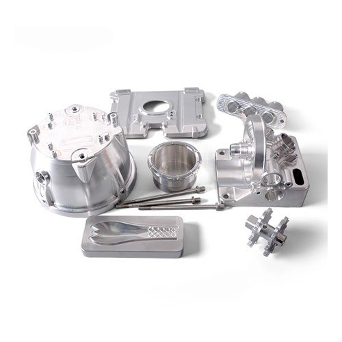 Die Casting And Machining Parts