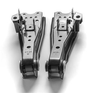 Machinedeel Wielnaafeenheid Montage Auto-reserveonderdelen voor vrachtwagens en opleggers